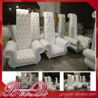 Buy cheap white and pink pedicure chair beauty whirlpool european touch pedicure spa chair product
