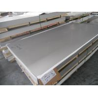 Buy cheap AISI 201 Hot Rolled Stainless Steel Sheets 304L 316L 310 310S Grade from wholesalers