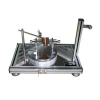 Buy cheap IEC 60884-1 Bending Test Apparatus bend tester without screw thread from wholesalers