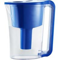 Buy cheap AS / ABS / PP Direct Drinking Plastic Water Filter Pitcher Display Sreen Included 3.5L from wholesalers
