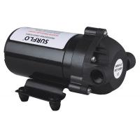 Buy cheap SURFLO FLOWKING High Pressure Water RO System Diaphragm Booster Pump from wholesalers
