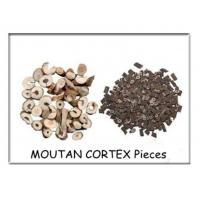 Buy cheap Peony bark,moutan bark,MOUTAN CORTEX (Mudanpi),Tree Peony Bark from wholesalers