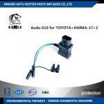 Buy cheap TOYOTA / HAIMA -17 + 2 Engine Diagnostic Tool Car Diagnostic Plug Auda - 010 from wholesalers