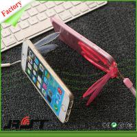 Buy cheap TPU Mobile Phone Case Transparent Cell Phone Case for iPhone 6 with Rabbit Ears from wholesalers