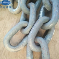 Buy cheap Fast Delivery In World Wide Studless Anchor Chain Price from wholesalers