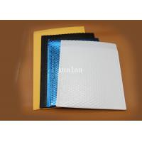 Buy cheap No Breaking Colorful Poly Bubble Mailers Eco - Friendly Printed Custom Logo from wholesalers