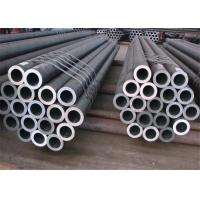Buy cheap Hot Rolled Seamless Steel Pipe Tube ASTM A106 Corrosion Resistant from wholesalers