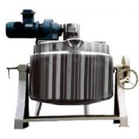 Buy cheap Super Jacketed Kettle (ZONX) from wholesalers