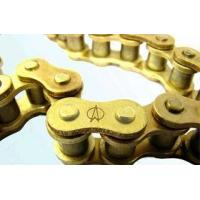 Copperized Drive Chain