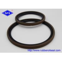 Buy cheap SPGO Pneumatic Cylinder Seals / Hydraulic Piston NBR PTFE O Ring from wholesalers