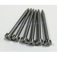China 1.2210 Material Ejector Pins / Sleeve Ejector Pins With HRC 58 - 60 Hardness on sale