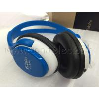 Buy cheap bluetooth stereo headset for mobile phone and macbook, good quality bluetooth headset from wholesalers