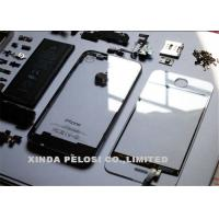 Buy cheap IPhone 5 / 5s / 5c Apple Iphone Replacement Parts For Iphone Rear Camera Flex from wholesalers