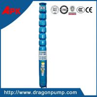 Buy cheap Wholesale 380v AC mini cast iron drain water submersible water pump from wholesalers