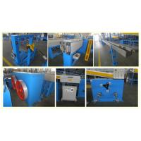 Buy cheap 25kg - 150kg Steel Wire Binding Machine , Automatic Wrapping Machine With Self - Centering System from wholesalers