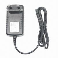 Buy cheap European AC/DC Adapter, 5V 1A 5V 1.5A 5V 2A EU DC Wall Charger 4.0 x 1.7mm Jack from wholesalers