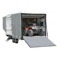 Buy cheap Toy Hauler Caravan Durable RV Covers Easy Operation Customized Design from wholesalers
