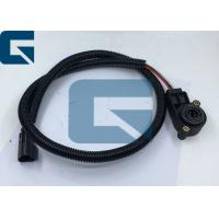 Buy cheap Excavator Spare Parts Throttle Position Sensor Accelerator OEM 266-1466 2661466 from wholesalers