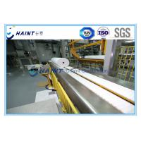 Buy cheap Intelligent Reel Handling Equipment Customized For Nonwoven Fabric Rolls from wholesalers
