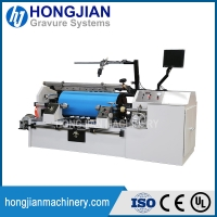 Quality Gravure Cylinder Printing Proof Press Proofer Machine Mini Gravure Proofing Machine Gravure Printing Cylinder Proofer for sale