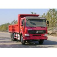 Buy cheap Dump Tipper Truck ZZ3257N3847B from wholesalers