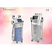 Buy cheap 220V zeltiq equipment cryolipolysis slimming machine with cavitation from wholesalers