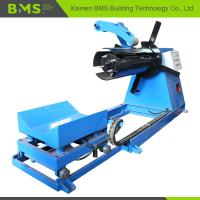 Buy cheap Q235 Carbon Steel Slitting Line Machine For 0.3~1.2mm Thickness * 1300 from wholesalers