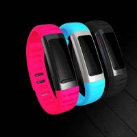 Buy cheap Durable best selling u watch smart wristband bracelet sport watch WIFI time pedometer U9 from wholesalers