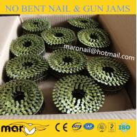 Buy cheap Bostich coil nails from wholesalers