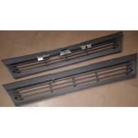 Buy cheap Plastic Injected FAW AMW Jiefang FM240 Truck Cabins Body Parts Front Lower Big Grille from wholesalers