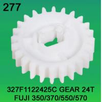 Buy cheap 327F1122425C GEAR TEETH-24 FOR FUJI FRONTIER 350,370,550,570 minilab product