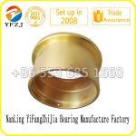 Buy cheap Customized Self-lubricating Bronze Bushing ,Thin Wall Bearing Sleeve Type,bronze bushing from wholesalers