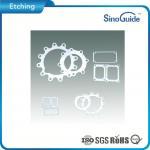 Buy cheap No Broken Metal Etching Supplies Flat Shim from wholesalers