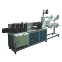 Buy cheap PLC Touch Screen Control Mask Making Machine With Long Service Life product
