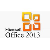 Buy cheap Genuine Microsoft Office Retail Box 1 Key For 1 PC ISO Free Download from wholesalers