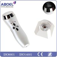 Buy cheap Ultrasonic 3MHZ Mini Beauty Skin Rejuvenation Scrubber AC 100 - 240V 50 / 60Hz from wholesalers