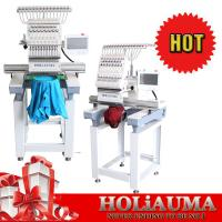 Buy cheap New technology one head high speed barudan embroidery machine from wholesalers