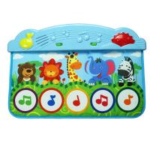 Buy cheap Baby Kick & Play Piano Playmat from wholesalers