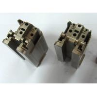 Buy cheap High Precision OEM SKD11 EDM and Wire Cut EDM Machine Parts precision components from wholesalers