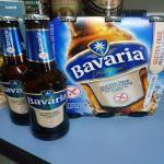 Buy cheap Bavaria 0.0% Non Alcoholic Beer 330ml,Bavaria Beer 5.0% Alcohol,Holland Bavaria Malt Non Alcohol from wholesalers