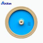 Buy cheap AnXon CCG81 25KV 1500PF 125KVA Power Disc Ceramic Capacitor for Antenna Communication from wholesalers