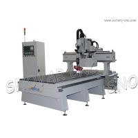 Buy cheap 1325/2130 Automatic tool changer/ ATC/Carousel/ furniture woodworking cnc router from wholesalers
