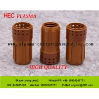 Buy cheap 220857 Plasma cutter Swirl Ring consumables for Hypertherm Plasma Torch Body from wholesalers