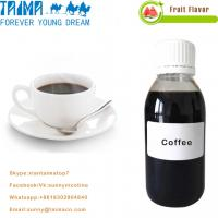 Buy cheap High Quality Concentrate Coffee Flavor E Liquid Flavor Concentrate from wholesalers