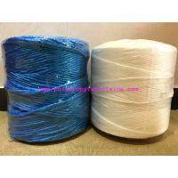 Agricultural Polypropylene String PP Twine With High Breaking Strength