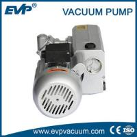 Buy cheap Metallurgy industry single stage SV-020 oil rotary vane vacuum pumps and vacuum equipments product