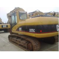 Buy cheap Japan used 325C cat excavator,306D,307D,312C,315D,320B,320C,330C,336D avaliable from wholesalers