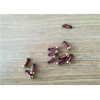 Buy cheap Custom Materials Plastic Molded Parts , ABS Injection Molded 0.01mm Tolerance from wholesalers