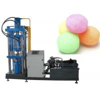Buy cheap Electric High Power Pill Pharmaceutical Tablet Press Machine / Briquetting Press Machinery from wholesalers