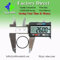 Buy cheap UK Standard o ring, High quality FKM / Viton O Ring from wholesalers
